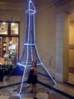 Brunch in Paris