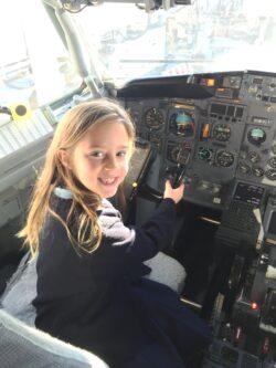 Bali in Flight School