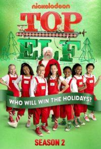 Top Elf (2020)